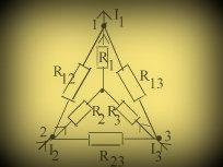Gruparea stea triunghi